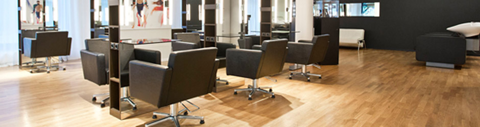 Friseursalon Markowitsch in Hof am Leithagebirge