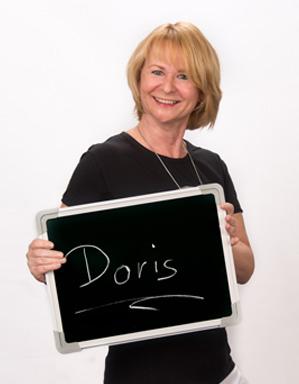 Maniküre & Pediküre Doris Braugger